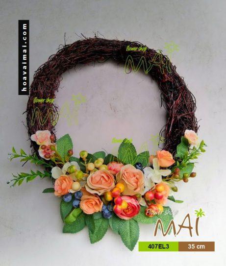 Vòng hoa trái 407EL